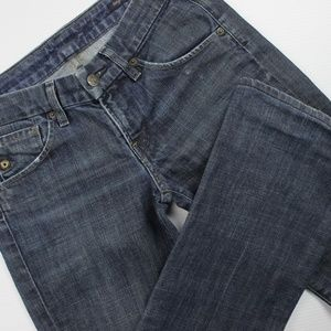 CITIZENS OF HUMANITY Denim Jeans Bootcut 27 *X233